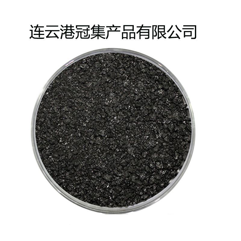 灰铁增碳剂