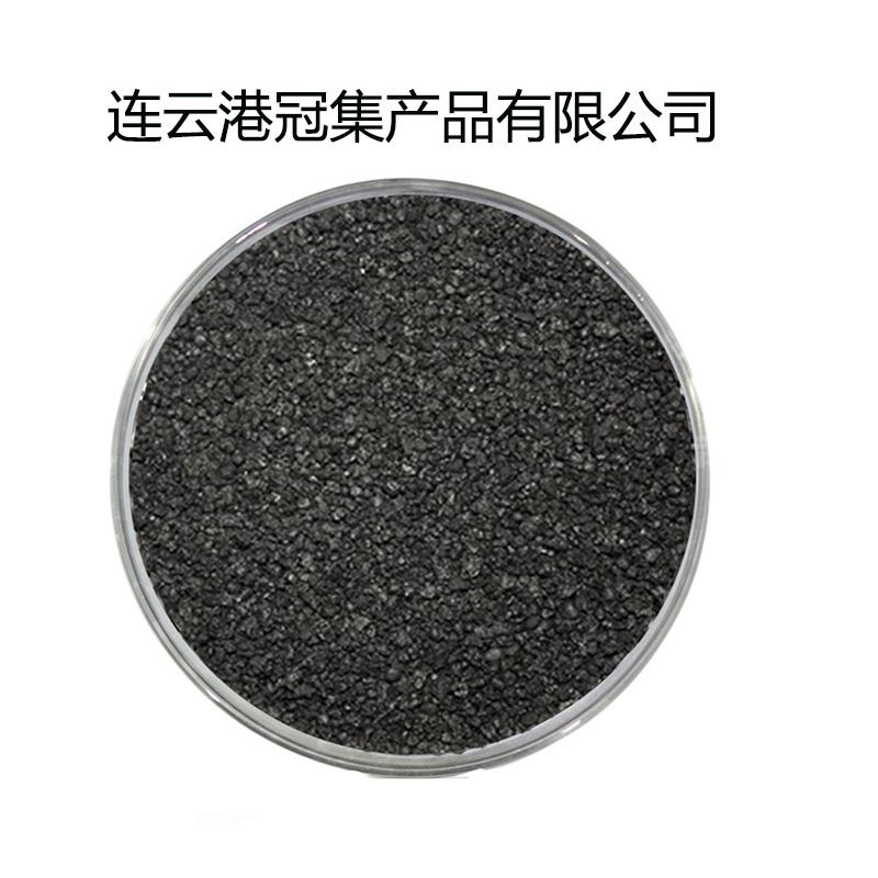 球铁增碳剂